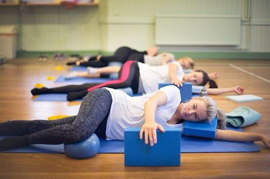 Postnatal Exercise & Lifestyle Course