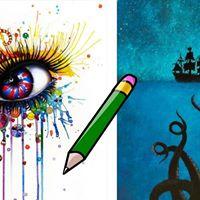Westbury on Trym May Half Term Art Workshops for kids