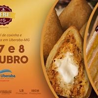 Festival de Coxinha &amp Churros Uberaba MG