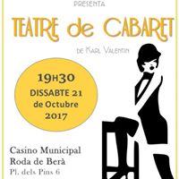 Teatre de Cabaret de Karl Valentin