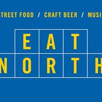 EatNorth Food Fair - 30th September