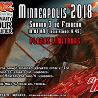 PPTQ Pro Tour Minneapolis 2018