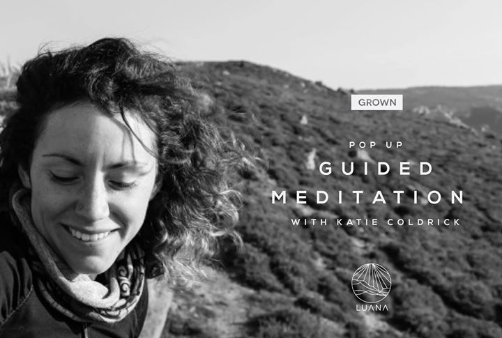 Pop Up - Guided Meditation