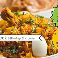 FIZZ Biryani Week Awesome Biryani Deals in Chennai