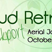 Cloud Retreat Stockport Aerial Jam
