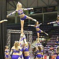 Laurier Cheerleading Tryouts 2017 - 2018