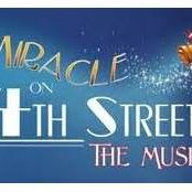 Miracle on 34th St the Musical
