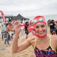 Bournemouth Pier to Pier Swim 2018