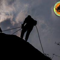 Rock Climbing At Mathaburu (Purulia)