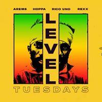 Level Tuesdays Reggae at Republic