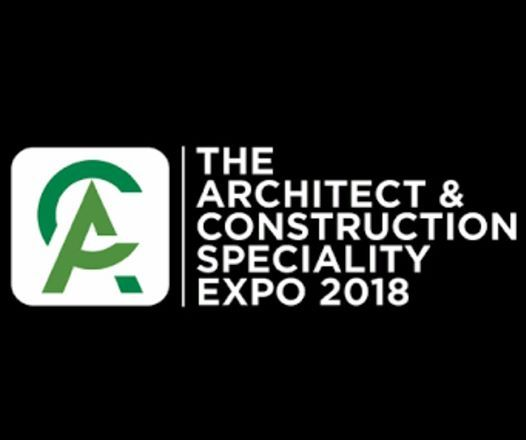 The Architect And Construction Speciality Expo