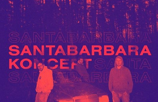 Santabarbara bracia Pospieszalscy  indie synthpop electro