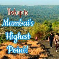 Easy trek to Mumbais Highest Point