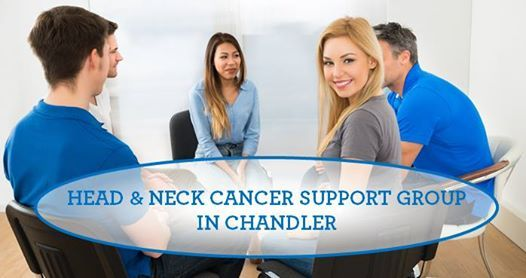 Head & Neck Support Group in Chandler