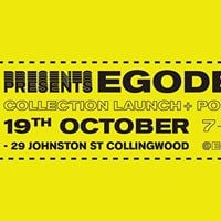 EGOTHERAPY Collection Launch