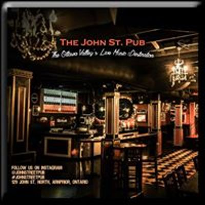 The John St. Pub