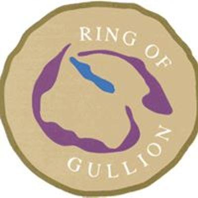 Ring Of Gullion AONB