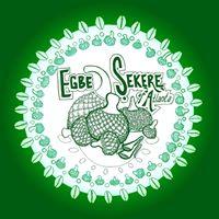 AADDF present Sekere Class w Egbe Sekere of Atlanta