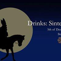 Drinks Sinterklaas