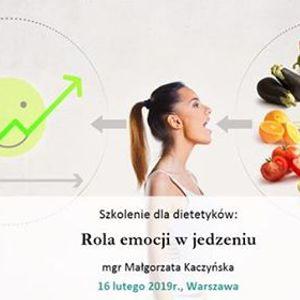 Rola emocji w jedzeniu