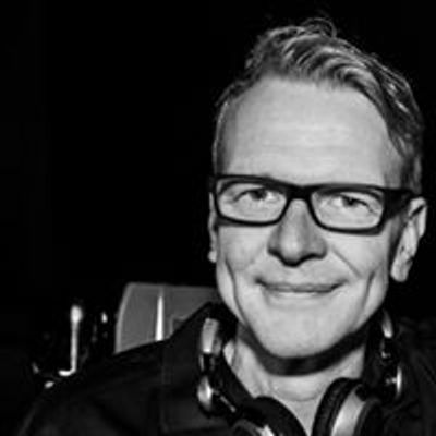 DJ Peter Graeber