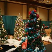 Gatlinburg Festival of Trees