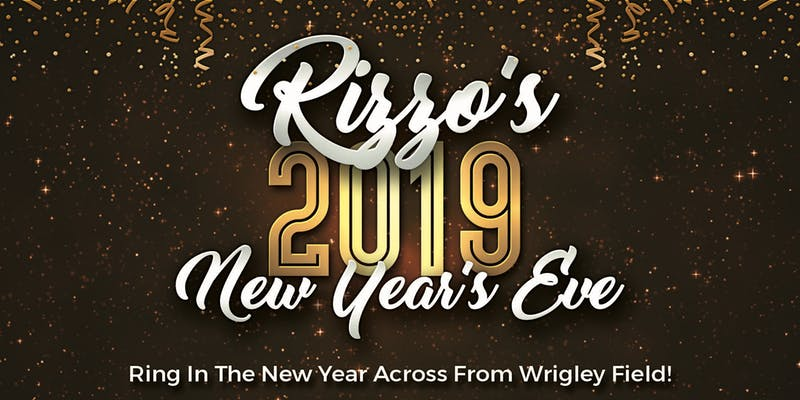 Chicago New Years Eve Cruise Party 2019