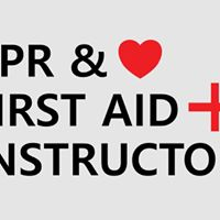 Combined First AidCPRAED Instructor Course