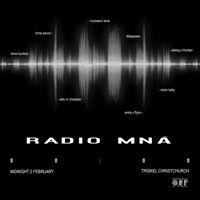 Radio Mn at Quarter Block Party
