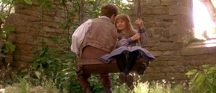 1 classic movie monday the secret garden at paramount theatre aurora - Secret Garden Movie