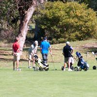 Mazenod Old Boys Open Golf Day 2017