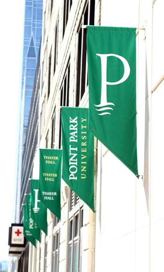 Point Park Guide to Preparing for College