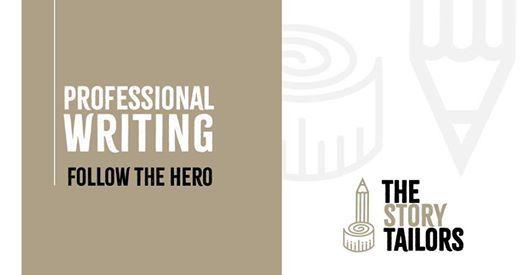 Business Storytelling Follow the Hero