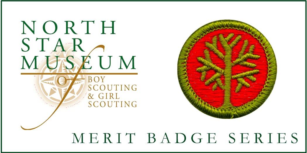 Genealogy Merit Badge Workshop At North Star Museum Of Boy