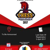Inter Corporate Chess Tournament