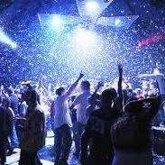 Winter FUNderland WHITE party