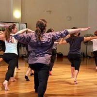 Australian Dance Week Open Classes
