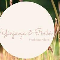 Yinjooga ja Reiki