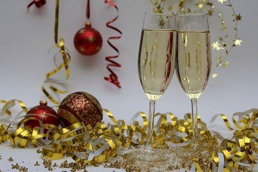 Oslava pchodu novho roku  New Years Eve