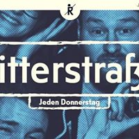 Ritterstrae - Art Edition