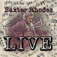 Starcoustic with Baxter Rhodes