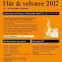HR &amp Velvre 2017