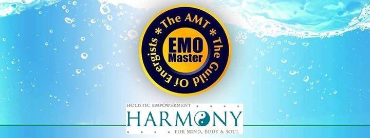 EMO Energy in Motion Master Practitioner Training