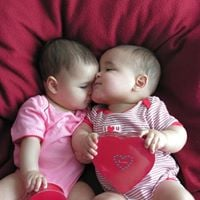 Baby Discover Valentines Special