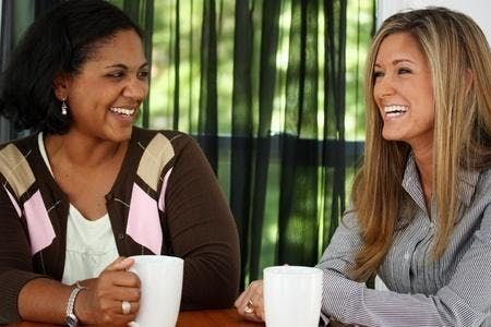 Fundamentals of Family Mediation (November 7-8-9 and 15-16 2018)