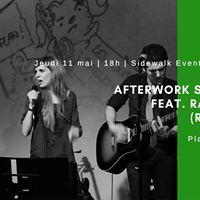 Sidewalk Caf  Afterwork Scne libre feat. Ratataplan