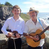 Seabury Gould &amp Evan Morden at Arts Alive