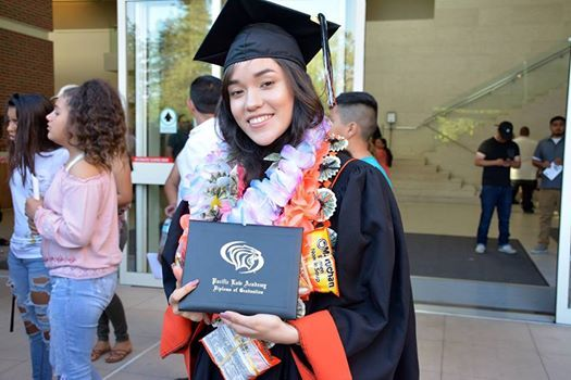 Pacific Law Academy Graduation Ceremony