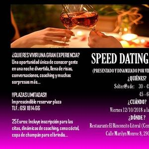Speed dating events in virginia