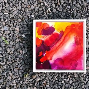 Intro to Alcohol Inks - SOLD OUT -